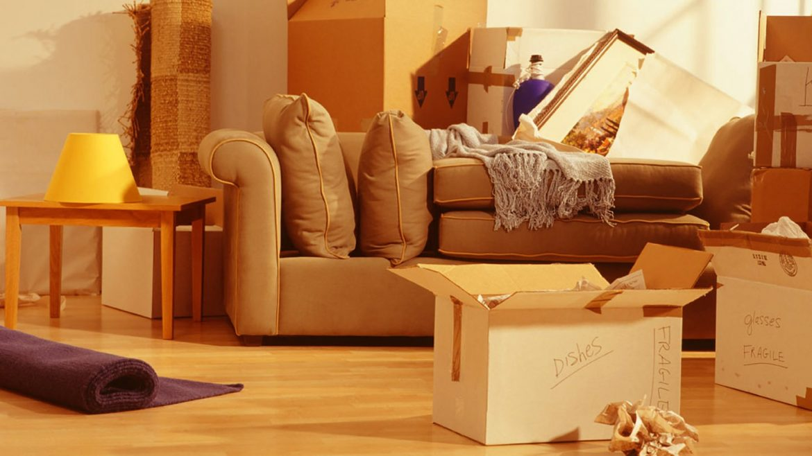 TURNKEY APARTMENT MOVE AND HOW TO ORGANIZE IT?
